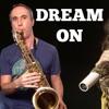 Dream On (Aerosmith) Tenor Saxophone Cover