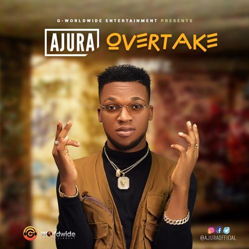 Ajura - Overtake