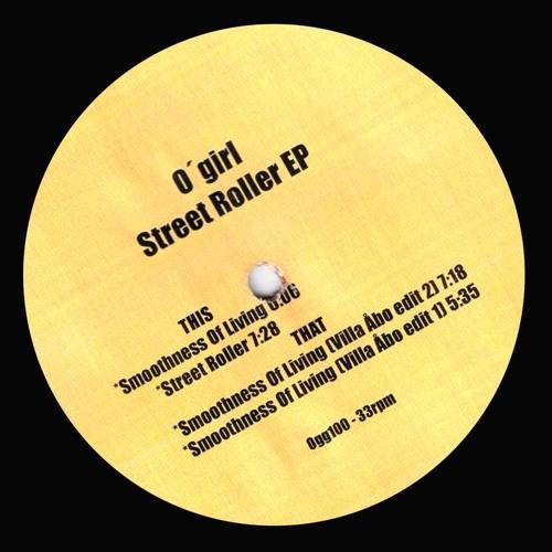 Ogirl - Street Roller EP (og100)