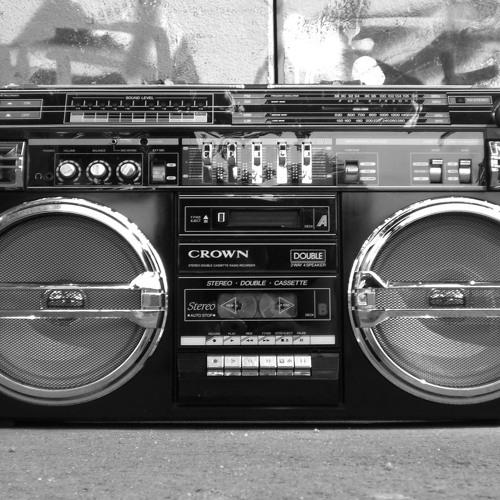 CJ Beats - Days (Big Daddy Kane Type 90s Old School Rap Beat