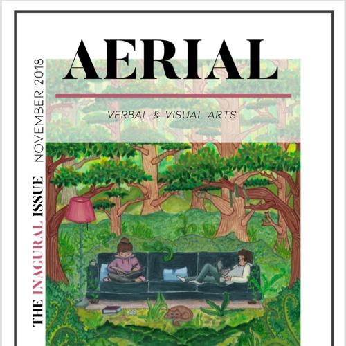 Issue 1 - November 2018