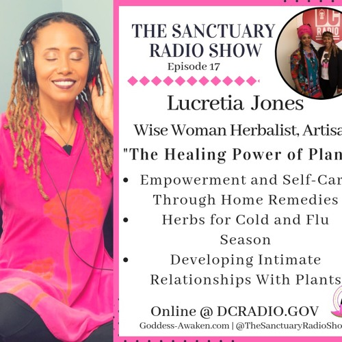 Episode 17: The Healing Power of Plants