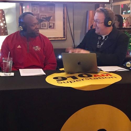 Detroit Mercy Basketball Coaches Show - Nov. 26