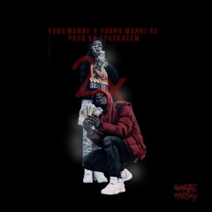 Yung Manny X Young Manni - Manny2x (prod By Sparkheem)