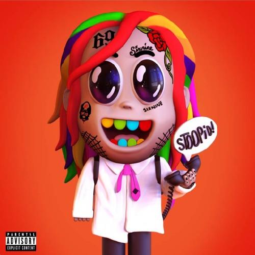 STOOPID (Feat. Bobby Shmurda)