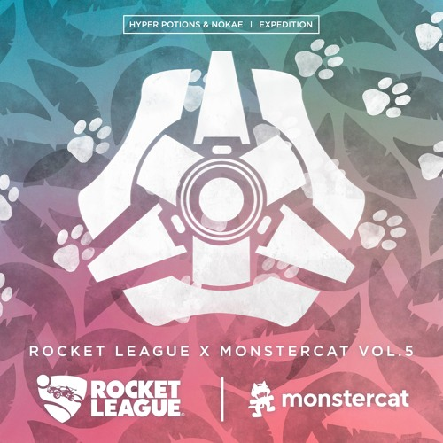Hyper Potions & Nokae - Expedition by Monstercat | Free Listening on