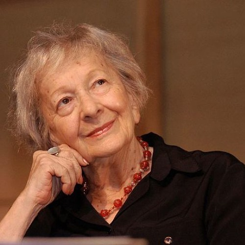 Wislawa Szymborska Cent Blagues