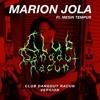 Marion Jola Ft. Mesin Tempur - Jangan Intisari ( CLUB DANGDUT RACUN VERSION )