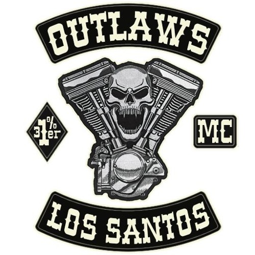 Gott vergibt, Outlaws nicht by Outlaws MC Los Santos | Free
