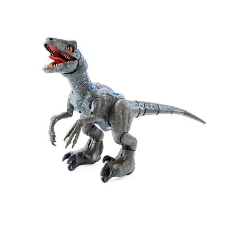 Gadget Guru - A robot dinosaur you can train