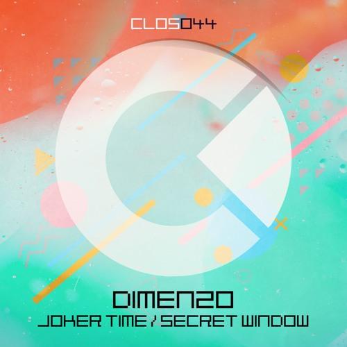 Dimenzo - Joker Time (Original Mix)