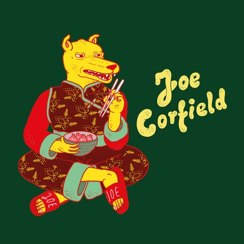 "Joe Corfield - Grey Kimono (from the forthcoming ""KO-OP 2"" LP)"