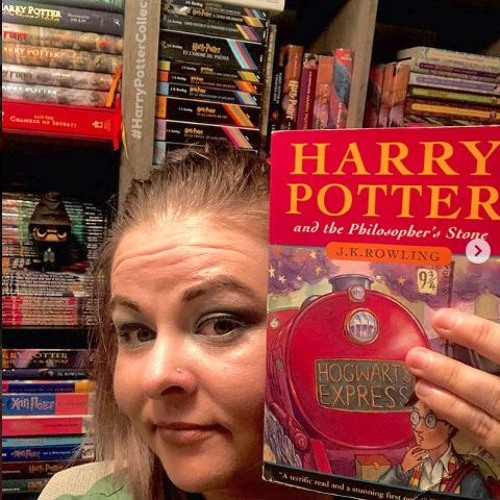 Collector's Edition #1 - Harry Potter Book Collecting interview with AllThePrettyBooks