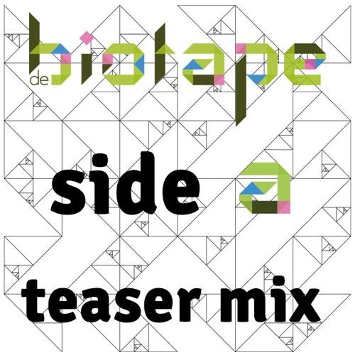 de Biotape - side A - teaser mix