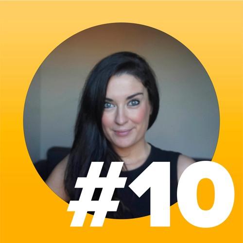 Native Ad PowerHouse with Joanna Carrigan #10
