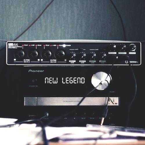 New Legend - Oxygen