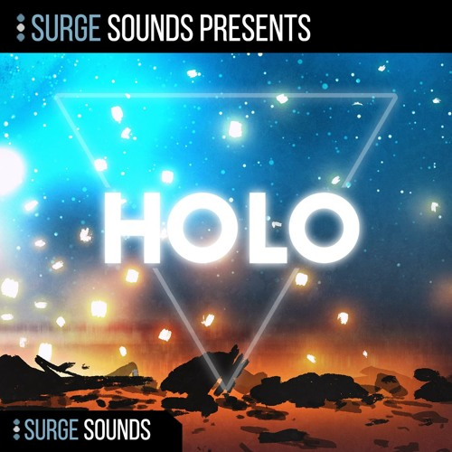 HOLO | Inspired By San Holo .:: OUT NOW! ::.