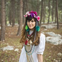 Maya Johanna -Shallow Water(Live In Olam Oatan)