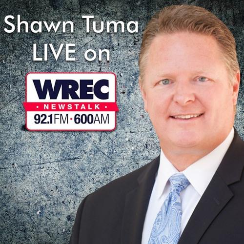 Shawn Tuma LIVE on WREC 600 AM - November 27, 2018