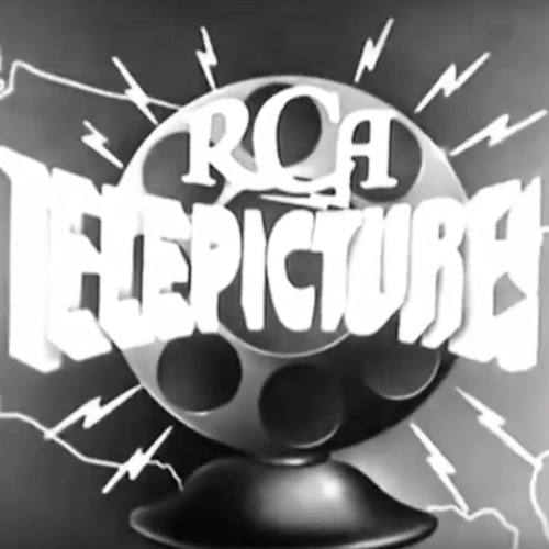 The Open of NBC/RCA's First Television Broadcast—07/07/1936