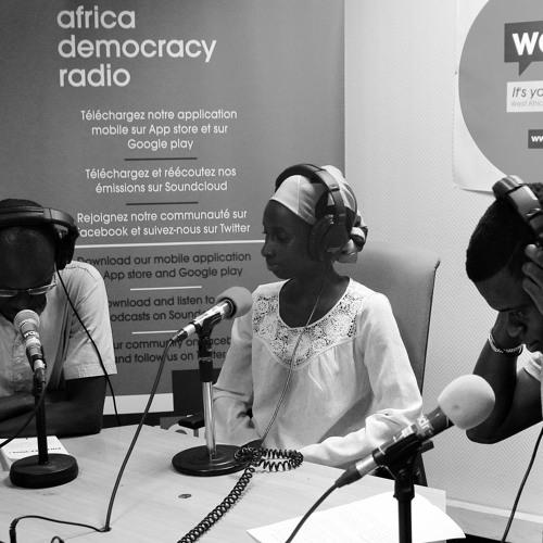 Arrêt sur Info – nᵒ 79   Nigeria : l'équipe de Buhari se trompe sur les exportations agricoles
