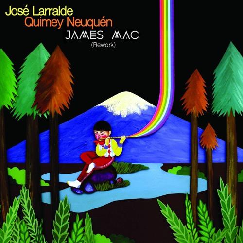 Quimey Neuquen - (James Mac Rework) - José Larralde **Free Download**