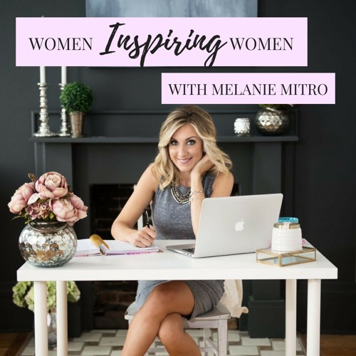 Episode 75: Conquering Your Fear of Going Live with Lindsey Wheeler