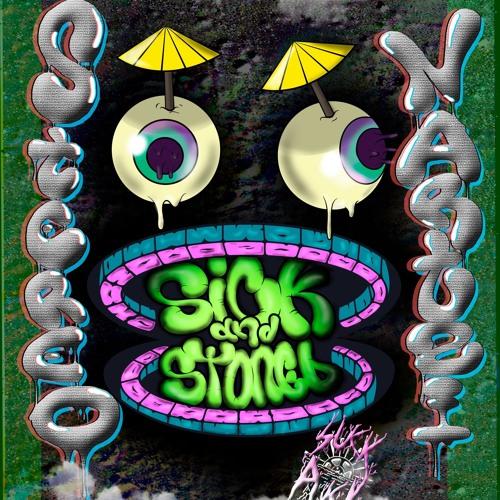 Stereo Nartzi - Sick & Stoned (EP) 2018