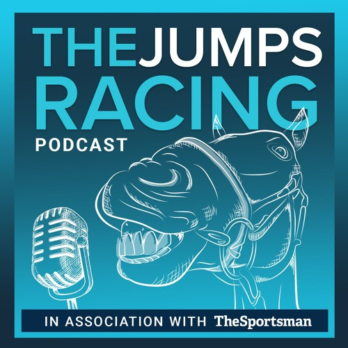 Episode 35 - All Hail The King Of Haydock, Fighting Fifth Excitement And Ladbrokes Trophy Preview