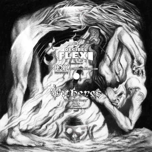 """Withered """"Somnium Decay"""" (dB097)"""