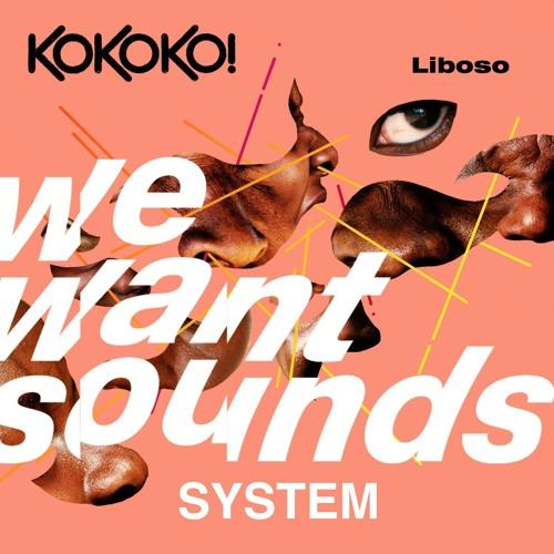 [TSUGI RADIO] Wewantsounds System #16 - Mardi 27 novembre 2018