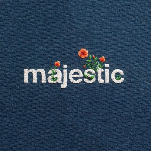 Majestic collected