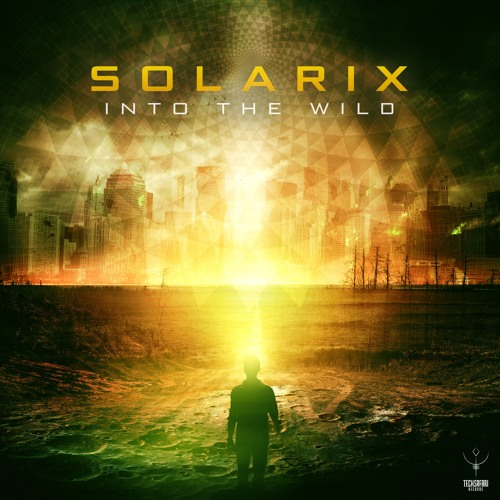 SOLARIX  - INTO THE WILD [Out now on TechSafari Records]