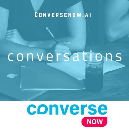 The ConverseNow.AI Story