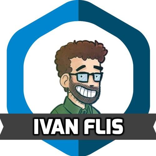 Episode 11 - Ivan Flis