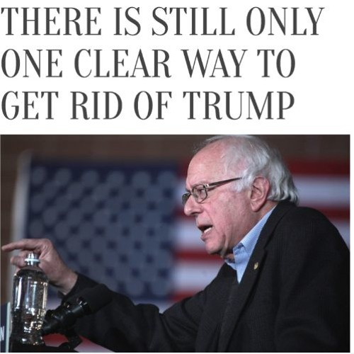The definitive case for Sanders 2020 with Nathan Robinson (unlocked)