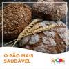 Como escolher o pão mais saudável