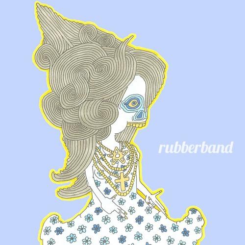 bàwldy - rubberband (FREE DL)