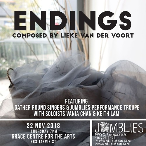 Endings - No Reverb