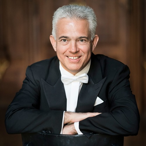 Christoph Campestrini, Conductor of Salute to Vienna - STNJ Episode 254
