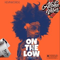 On The Low (Burna boy cover)