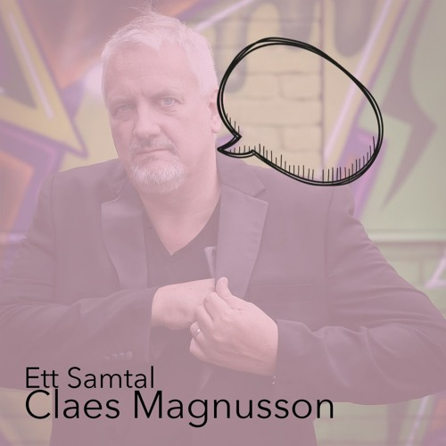 25. Claes Magnusson