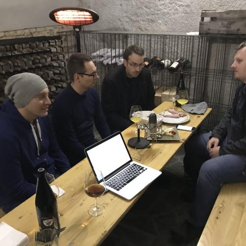 CZ Podcast 203 - Testování na produkci