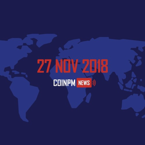CoinPM News - 27th November