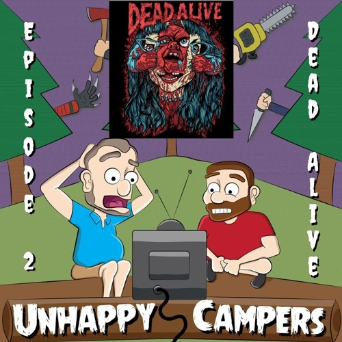 Unhappy Campers 2: Dead Alive aka Brain Dead