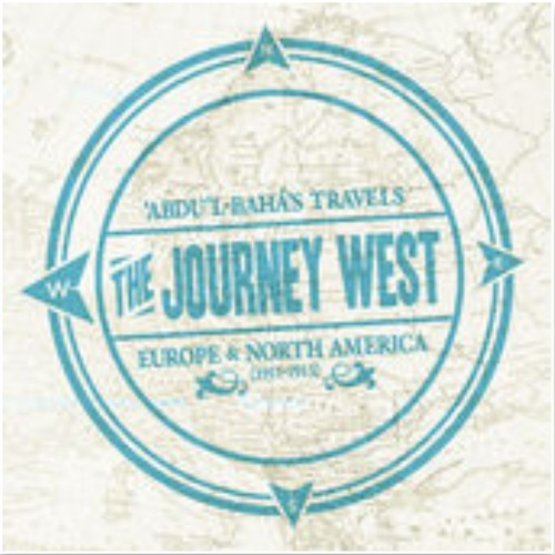 The Journey West Podcast