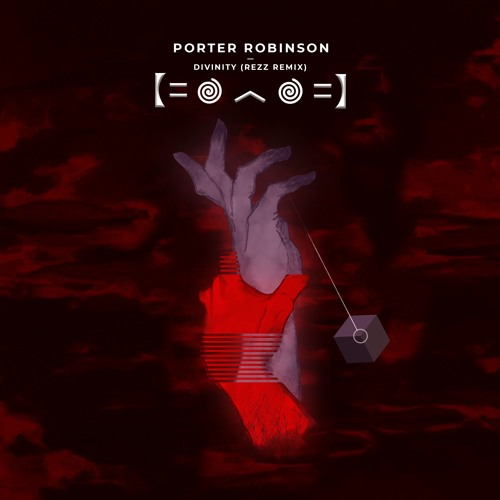 Porter Robinson - Divinity (REZZ Remix)