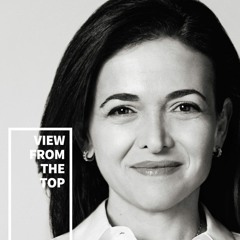 Sheryl Sandberg: Careers Aren't Ladders, They're Jungle Gyms