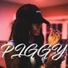 PIGGY - CITY GIRLS TWERK FREESTYLE