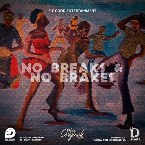 No Breaks & No Brakes Giftbox